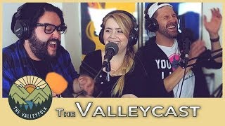 Stand-up Comedy vs. Improv Comedy   The Valleycast Episode 19 (Highlights)