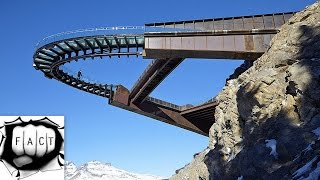Top 10 Unique Bridges Around The World