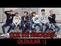 Kore Klip ~ Ölüme İnat (BTS)mp3