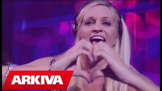 Edonis Kastrati feat Sabrina Terence vs Tripleed - ONE (Official Video HD)