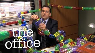 Tube City  - The Office US