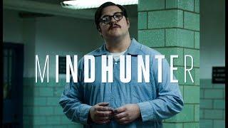 Mindhunter: Why We Like Serial Killers