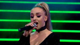 Aida Doci - Mos luaj me zjarr (Official Video HD) 2017