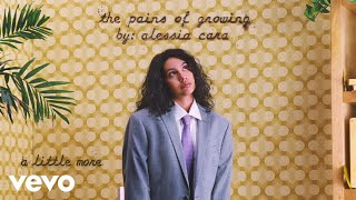 Alessia Cara - A Little More (Audio)