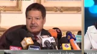 احمد زويل يؤكد أصابته بسرطان في النخاع