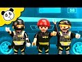 Playmobil Polizei - Undercover beim SEK!...mp3