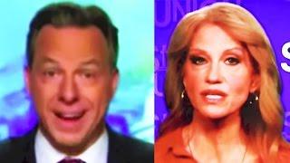 CNN: Jake Tapper Seems Like He