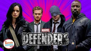 What to Re-Watch Prior to The Defenders