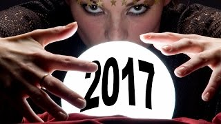 2017 PREDICTIONS (YIAY #299)