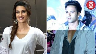 Sushant Sends His Love To Kriti Via Flying Kisses | Fukrey Team Seem Confident About The Sequel