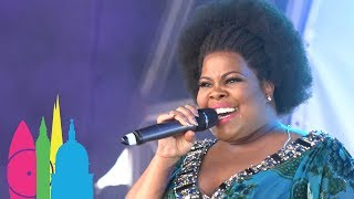 Amber Riley And Dream Girls - One Night Only and Listen | Pride in London