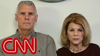 Parents of accused Green Beret: We