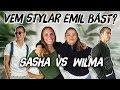 WILMA VS SASHA | VEM STYLAR EMIL BÄST?mp3