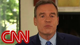 Mark Warner: Putin will take advantage of Trump