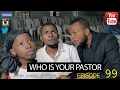 WHO IS YOUR PASTOR (Mark Angel Comedy) (...mp3
