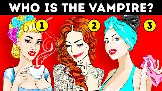 14 MYSTERY RIDDLES THAT WILL TRICK YOUR MIND