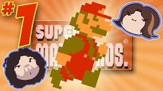 Super Mario Bros.: Do the Mario - PART 1 - Game Grumps