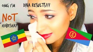Shocking Ethiopian & Eritrean DNA results from Ancestry...