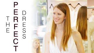 Supermodel Tall Bride - The Perfect Dress