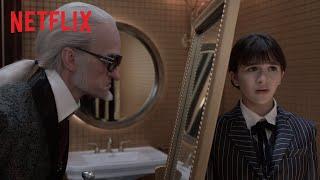 《波特萊爾的冒險》第二季 | 深入了解史上最悲慘的一季 | Netflix