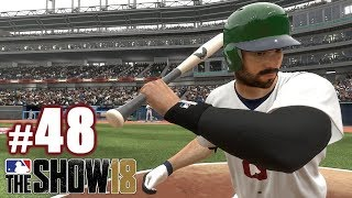 THE NEW PATCH! | MLB The Show 18 | Diamond Dynasty #48