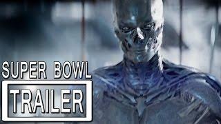 Terminator 5 Super Bowl Trailer Official - Terminator Genisys