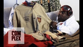 Bonus Scenes: ASAP Ferg, Just Blaze, Thirstin Howl, and More Show Off Their Insane Polo Collections