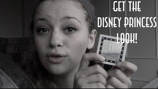 Get the Disney Princess Look!