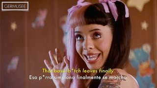 Melanie Martinez - Pacify Her (English Sub/Subtitulada en Español) [Official Video]