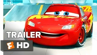 Cars 3 Trailer #1 (2017)   Movieclips Trailers