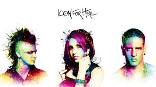 """Icon For Hire """"Rock And Roll Thugs"""""""