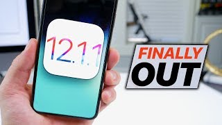 iOS 12.1.1 Review! Finally Released, Should You Update?