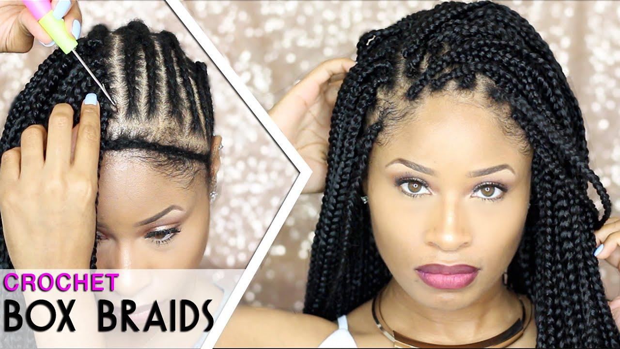 Looks like braids are a