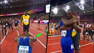 Most Beautiful and Respect Moments in Sports