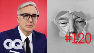 Robert Mueller is Zeroing in on Trump's Cover Up | The Resistance with Keith Olbermann | GQ