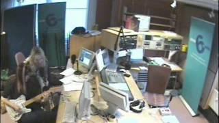 Michael Steele Interview (BBC6, 2003)