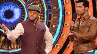 Randeep Hooda INSULTED on Salman Khan