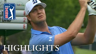 Hudson Swafford extended highlights | Round 1 | The Greenbrier