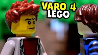 VARO 4 LEGO ANIMATION
