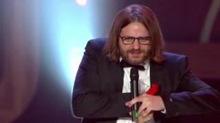 Gronkh gewinnt den Ehrenpreis national - Deutscher Webvideopreis 2015