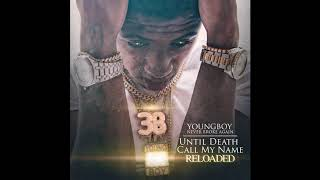 YoungBoy Never Broke Again - Thug Cry