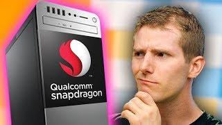 Phone Chips Powering Desktops?