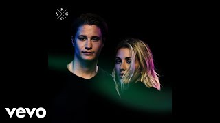 Kygo, Ellie Goulding - First Time - R3hab Remix [Audio]
