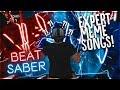 BEST MEME SONGS ON BEAT SABER (EXPERT CU...mp3