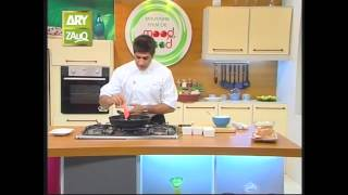 Mood For Food -  Episode 7 (Part1)