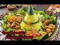 Resep Dan Cara Membuat Tumpeng Nasi Kuni...mp3
