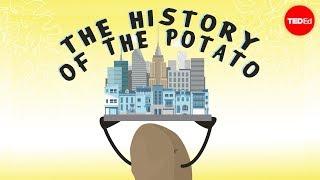 History through the eyes of the potato - Leo Bear-McGuinness