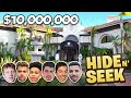 CRAZY HIDE And SEEK In $10 MILLION DOLLA...mp3