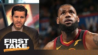 Will Cain shuts down overly praising new-look Cavaliers: