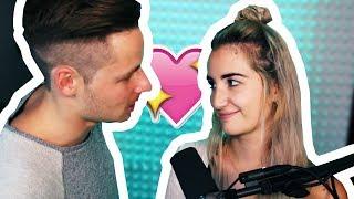 8 Liebesgeschichten zwischen YouTubern | Fanfiction Challenge 2 mit Rewinside